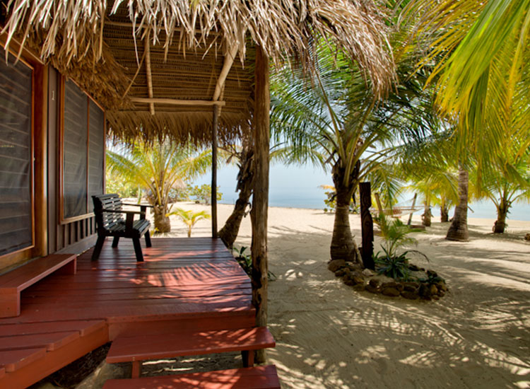 Placencia Belize Oceanfront Inn