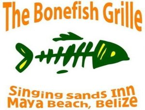 Bonefish Grille - Placencia Belize Restaurant