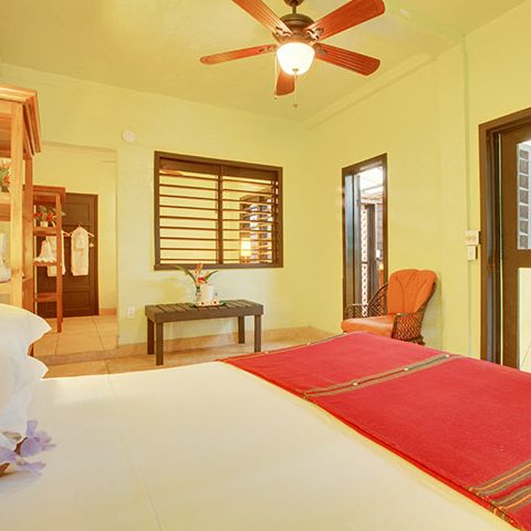Placencia Belize Rooms