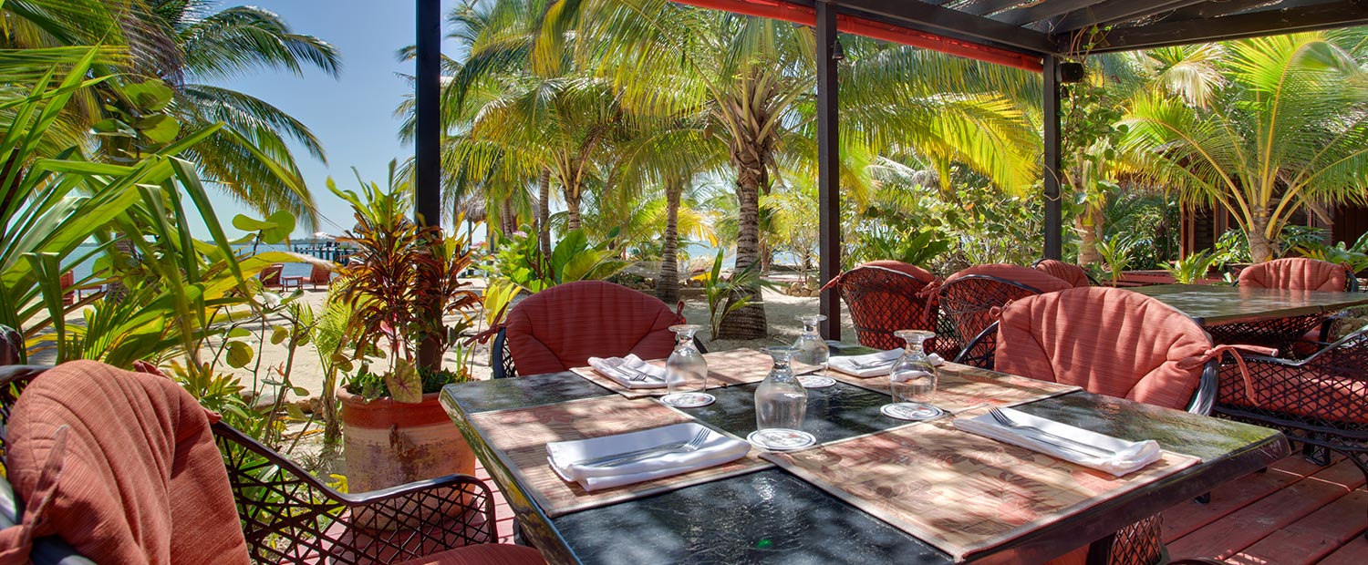 Placencia All-Inclusive Packages