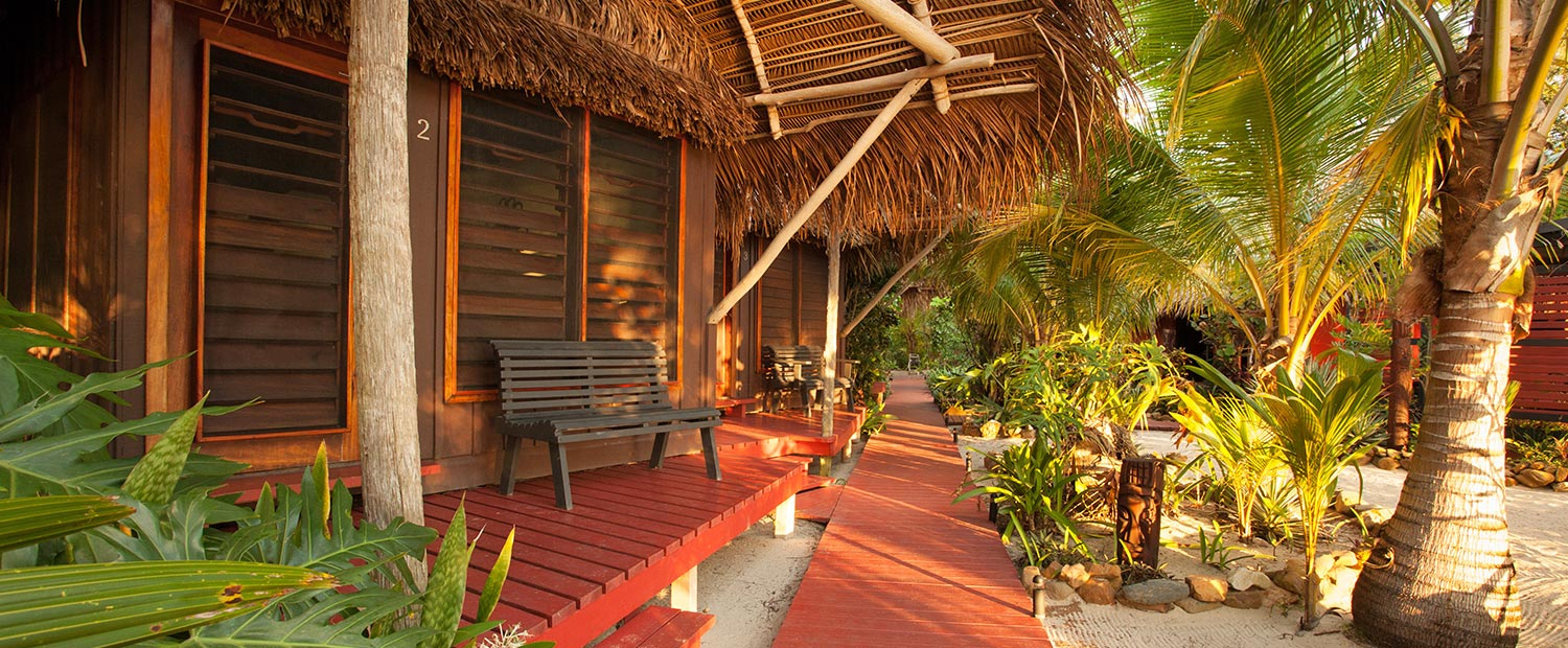Placencia Belize Accommodations