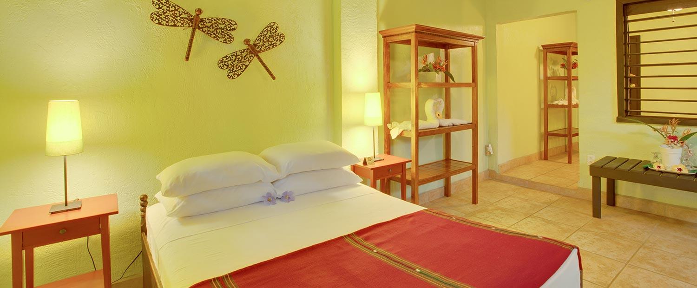 Placencia Belize Rooms