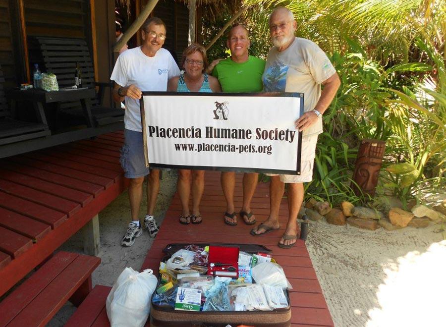 Placencia Community Involvement
