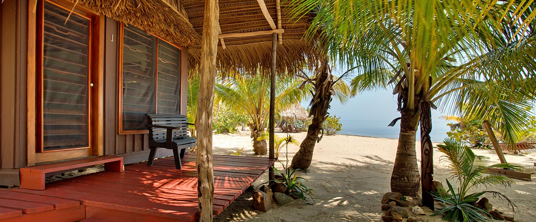 Placencia Belize Cabanas